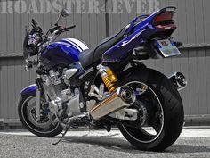 2006 Yamaha XJR 1300