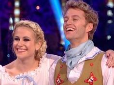 "PIXIE Lott boosted her chances of reaching the Strictly Come Dancing quarter-finals with a ""terrific"" performance tonight."