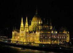 The Hungarian Parlia
