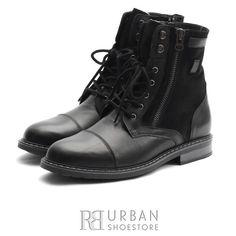 Combat Boots, Oxford, Box, Shoes, Fashion, Elegant, Moda, Snare Drum, Zapatos