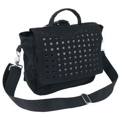 Black Premium by EMP:n Studded Bag -olkalaukku  25,99 €