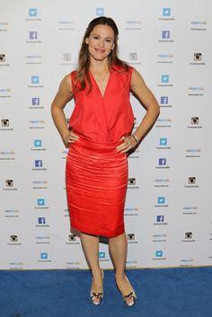 Jennifer Garner's Red Carpet Appearances 2016 | POPSUGAR Celebrity