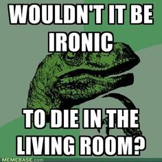 yes.    lol oh, philosoraptor