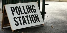 GE It's polling day – But one in four still don't know who to vote for! Macbeth Film, Polling Stations, Election Day, About Uk, The One, Live