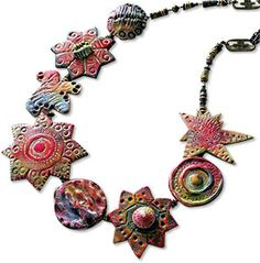 damm_soltice_necklace | Flickr - Photo Sharing!