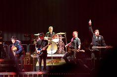 Bruce Springsteen Padova 31-05-2013