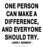 #MadeinUSA #MadeinAmerica #AmericanMade - One person can make a difference, and everyone should try.