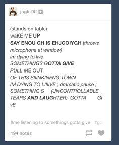 you wanna meet the president gotta lyrics search