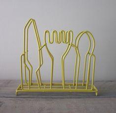 Wire Napkin Holder