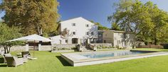The perfect place to relax - Les Lilas Blancs, Provence