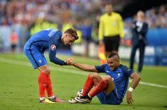 Image de football, france, and antoine griezmann