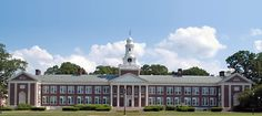 Trenton State College now College of New Jersey - made some great life long friends there :)