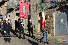 #GeraciSiculo, 4 novembre, festa dell'Unità Nazionale. www.hyeracijproject.it #ilgustodiviverelastoria, © #2014HyeracijProject