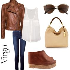 """Virgo Contest"" by payyee on Polyvore"