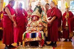 El oráculo del tibet