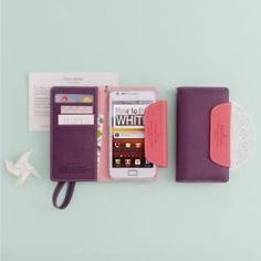 wallet/phone case