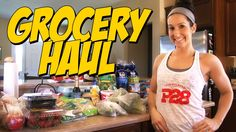 Grocery Haul! Wegmans Grocery Haul, Grocery Store, Don't Forget