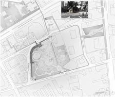 Galería de ELEMENTAL, Tercer Lugar en concurso de diseño del Parque Museo Humano San Borja / Santiago - 10