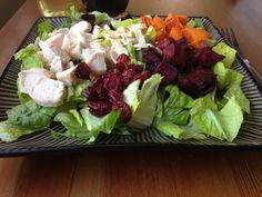 Sh*t Crossfit Girls Do: Copycat CPK Paleo Salad