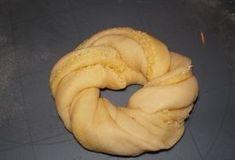 Kokosové venčeky (fotorecept) - Recept