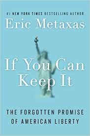 What were the founding father's intentions for America?  @ericmetaxas offers an engaging outlook in our non-fiction #newreads for today!
