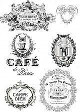 Vintage štítky - Hledat Googlem