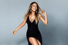 Vea el disfraz que usó Mariah Carey para su fiesta de Halloween