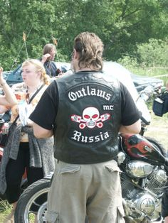 Outlaw Biker Gangs | pin outlaw biker gangs sons silence ajilbabcom portal picture to ...