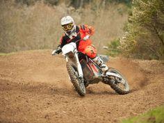 RedShift MX bike
