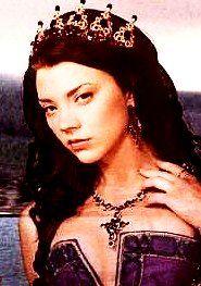 Natalie Dormer as Anne Boleyn Princess Elizabeth, Princess Mary, Natalie Dormer Anne Boleyn, Sarah Bolger, The Other Boleyn Girl, Tudor Dynasty, Dragon Age Series, Catherine Of Aragon, Jonathan Rhys Meyers