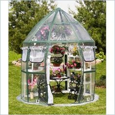another green house idea