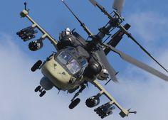 "Ka-52 ""alligator"""