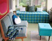 Get the Look Decor: Kitschy, Colorful and Cute