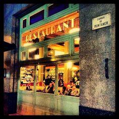 Restaurante velódromo - thebarcelonaexperience.blogspot.com