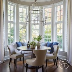 This breakfast nook we designed for our client is everything we hoped for and more. For a family with little ones, this space was designed…