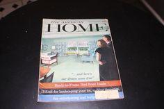 Magazine - The American Home September 1957