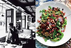 Nowhere else do 200-year-old restaurants feel so buzzy, or avant-garde newcomers so classic. American expat Lauren Collins dines her way through the city, savoring the best of both worlds.