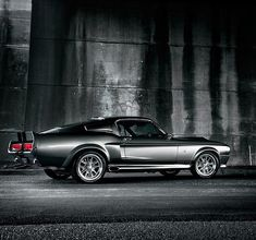 1967 Shelby Mustang GT 500 (Eleanor) | Flickr - Photo Sharing!
