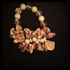 HOST PICK  💕Super Cute Beaded Bracelet Beautiful beaded stretch bracelet. Jewelry Bracelets