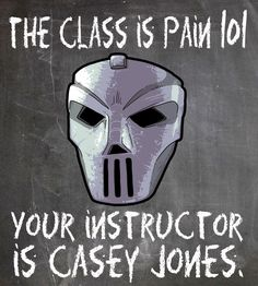 Casey Jones...so glad my children know this also...:P