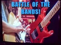 Battle of the Bands #BOTB results, DIRTY DEEDS DONE DIRT CHEAP