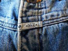 bc18811a Marithe Francois Girbaud Jeans Mens 36 x 31 Hip Hop 1980's 90's Baggy