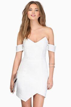 Secret Safe With Me Dress