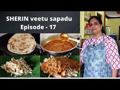 வெறும் 10 நிமிடத்தில் மிருதுவான கையேந்திபவன் பரோட்டா, சால்னா | Dinner Recipe In Tamil - YouTube Recipes In Tamil, Biryani, Original Recipe, Full Meals, Dinner Recipes, Cooking Recipes, Snacks, Gravy, Breakfast