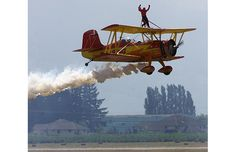 Photos: Thrilling shots from past Abbotsford Airshows