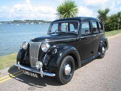 Lanchester LD10 1948