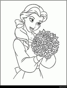 19 best mickey coloring pages images