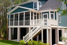 Schumacher Homes Custom Sunrooms, Porches & Patios by Schumacher Homes Screened Porch Designs, Screened In Deck, Screened Porches, Patio Pictures, Sunroom Addition, House With Porch, Exterior Remodel, Decks And Porches, Building A Deck