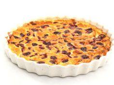 RECETTES SUCRÉES DE CLAFOUTIS  http://www.topsante.com/manger-mieux/recettes-saines-et-gourmandes/Recettes-sucrees-de-clafoutis