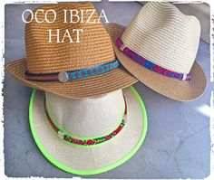 Hand made Decoration By OCO Ibiza!